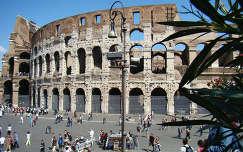 Olaszország, Róma, Colosseum