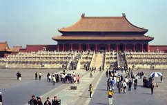 Peking Császári palota