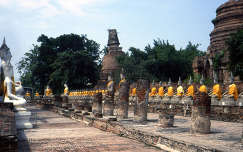 Ayutthaya Buddhái