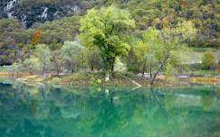 Lago di Tenno, Olaszország