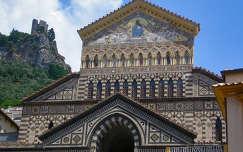 Olaszország   Amalfi Szt. András dóm