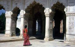A Vörös Erődben, Új-Delhi