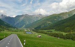 Geschinen, Svájc
