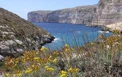 Xlendi-öböl, Gozo