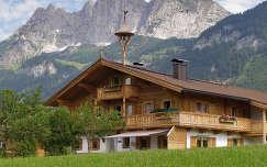 Ausztria - St. Johann in Tirol