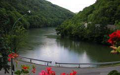 Lillafüred Hámori tó
