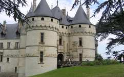 Chaumont kastély