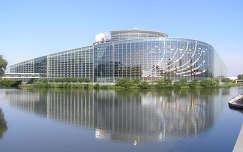 Strassburg Parlament