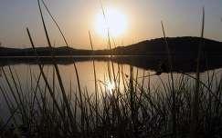 Tihanyi naplemente