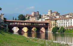 Olaszország - Bassano del Grapa