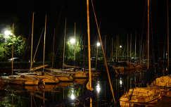Kikötő, Balatonmáriafürdő