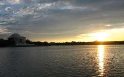 Jefferson Memorial, Washington D.C., USA