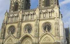 Orleans Katedrális