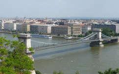 Lánchíd, Budapest
