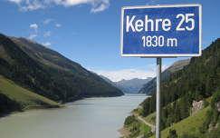 Kaunertal, Ausztria