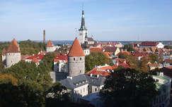 Tallinn , Észtország