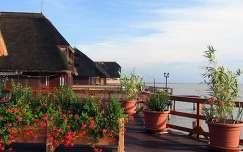 Fertő-tó, Magyarország-Ausztria