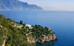 Amalfi-part, Olaszország