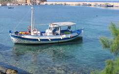 Hersonissos kikötő
