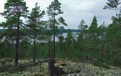 Finnország - sziget