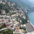 Positano-Olaszország