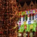 Az ország karácsonya