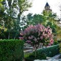 Granada Spain, Jardines La Alhambra
