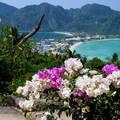 Ton Sai, Ko Phi Phi Don szigete Thaiföldön