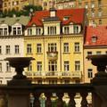 Karlovy Vary, Csehország
