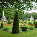 Petrodvorec, Peterhof parkja Oroszország