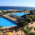 Medencék, Lanzarote, Kanári-szigetek