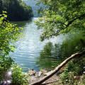 Hámori-tó, Lillafüred