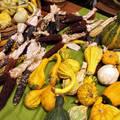 őszi termények