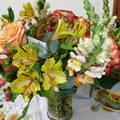 Eva's  flowerpresent