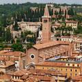 Verona, La basilica di Santa Anastasia