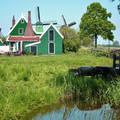 Holland, Zaanse Schans