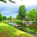 Haarlem-Holland, Jan Gijzenvaart