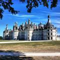 Chambord,kastély,Franciaország