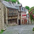 Középkori-utca