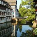 Strasburg óváros