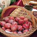 Húsvéti tojások a Mesterségek ünnepén