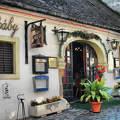 Szentendre - Rab Ráby étterem