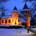 Curwood-Castle
