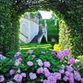 Prága, Vrtbovszki kert