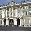 Szentpétervár Ermitázs Oroszország