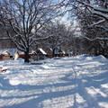 Szalajkavölgy bazársor 2010 február