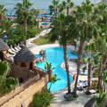 Cyprus, Lordos Beach Hotel