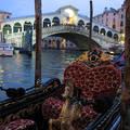 Rialto híd, Velence