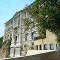Monte Carlo, Óceánográfiai múzeum