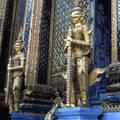 Smaragd Buddha templom, Bangkok